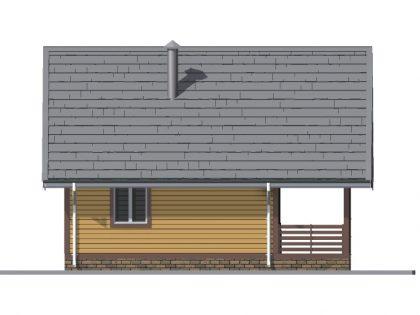 Проект дома 6803
