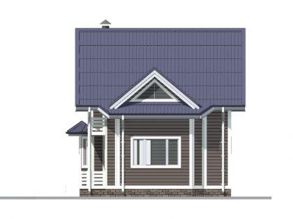 Проект дома 6806